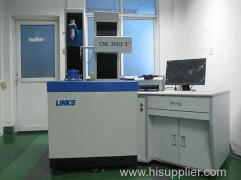 Gear measuring instrument