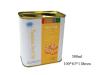 500ml Pumpkin Seed Oil Metal Tin Can