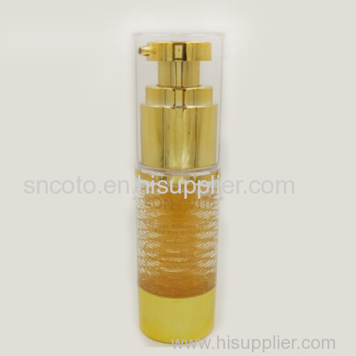 Aloe vera collagen moisturizing eye cream
