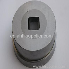 Tungsten carbide wire drawing dies in hot selling types from best tungsten carbide factory