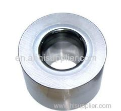 Precision Polished Tungsten Carbide Wire Drawing Dies
