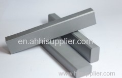 Best selling cemented carbide plate