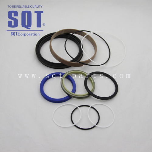 KOM 707-99-55500 hydraulic cylinder seal kits suppliers rod seal for excavator