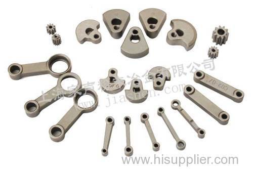 powder metallurgy products factory