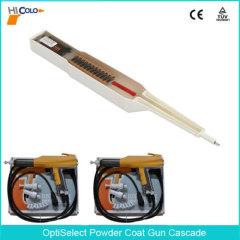 OptiSelect Manual Powder Paint Gun Cascade