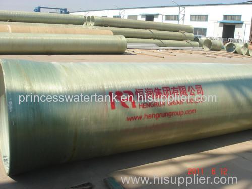 Glass Reinforced Plastic Pipe ( GRP Pipe) & Glass Reinforced Plastic Pipe ( GRP Pipe) manufacturer from China ...