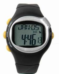 Factory direct sell heart reate monitor watch waterproof calorie counter fitness watch