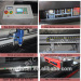 mixer cutting machine metal laser cutting machine/famous brand metal laser cutter with Yaskawa Servo motor