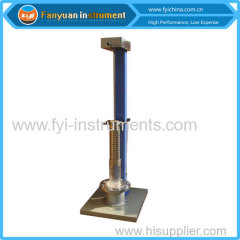 Cone Drop Test Apparatus / Dynamic Perforation Tester