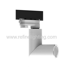 LED track light 9W COB 40°