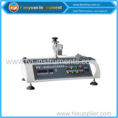 Zipper Testing Equipment from China supplier