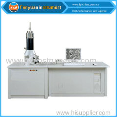 Scanning Electron Microscope Supplier