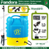 16L New Agriculture Knapsack Electric Sprayer