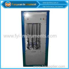 yarn Crimp Contraction Properties Tester