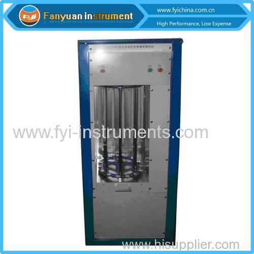 Fully Automatic filament Crimp Contraction Properties Tester