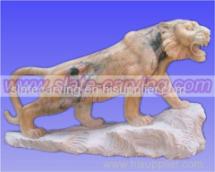 animal statues.animal sculptures.stone sculptures.marble sculptures