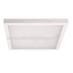LED louver light ceilling 36W 3000lm Russia top one sold