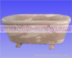 stone bathtub.marble bathtub.china stone.stone caving
