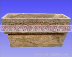 stone bathtub marble bathtub