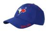 Blue Woven Cap Wholesale