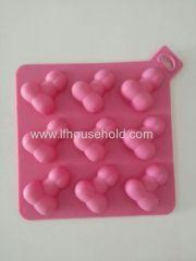 sexy ice cube tray