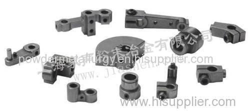 process of powder metallurgy manufacturer