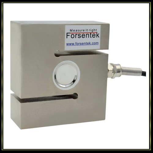 S type load cell 2KN 5KN 10KN 20KN 30KN 50KN