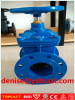 Ductile Iron /Cast Iron Metal Seated Gate Valve