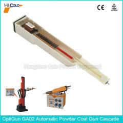 393703 OptiGun GA02 Automatic Powder Coating Machine Cascade