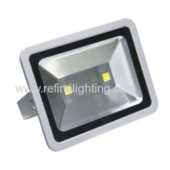 LED flood light 2*50W COB
