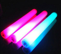 Foam Led Light Cheer Sticks