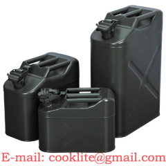 Military Fuel Can / NATO Jerry Can
