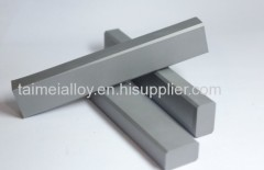 Sintering Carbide Plate Billets with Promotion Price