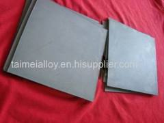 K10 K20 K30 Tungsten Carbide Plates for Best Sale