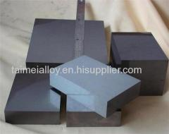 Costomized Tungsten Carbide Plate with Excellet Resistant