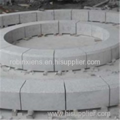 Granite Curved Kerbstone Product Product Product