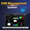 SMS Alarm Server Software