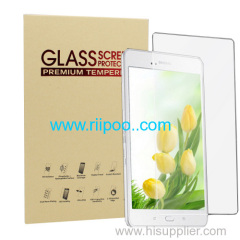 Riipoo higher quality Tempered glass screen protector Samsung galaxy tab A 8.0 Anti-Scratch