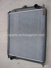 auto radiator/automotive radiator/truck radiator/truck cooling parts
