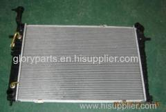auto radiator/automotive radiator/truck radiator/truck cooling parts 25310-2E100/25310-2E400/ 25310-2E800
