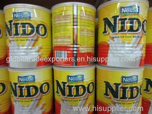 Nestle Nido all stages Nido Milk Powder Nestle Nido Fortified Full