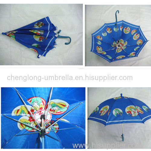CHEAPER PRICE LOW QUALITY CHILDREN UMBRELLA