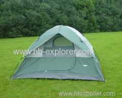 USA Dome camping tent for 4-person