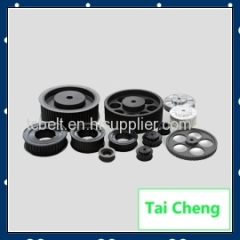 Timing belt Pulley/Synchronous Pulley