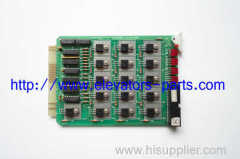 Hyundai Elevator STD-K085 original new pcb board original new