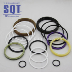 shaft seal manufacturers KOM 707-99-47660 Excavator Parts Excavator Seals Hydraulic Cylinder Seal Kit