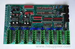 Thyssen elevator spare parts 744555100 LIFT PARTS pcb