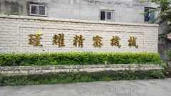 Dongguan City Jinyao Exactitude Equipment co., LTD