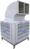 New design high power 20000m^3/h centrifugal air cooler