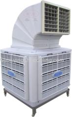 新しい設計の高出力20000m ^ 3 / hの遠心空気冷却器